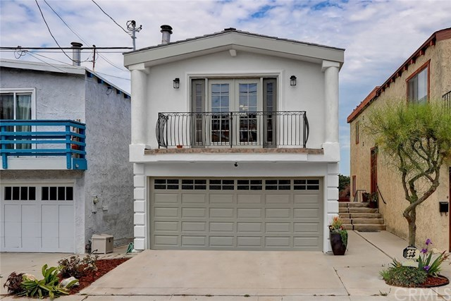 1221 11th Place Hermosa Beach, CA 90254