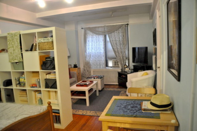 235 West 102nd Street, Unit 16D Image #1