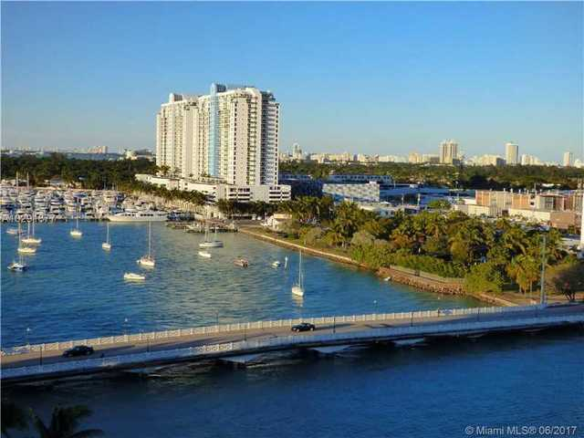 20 Island Avenue, Unit 1105 Image #1