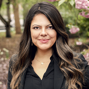 Michelle Duarte, Agent in NYC - Compass