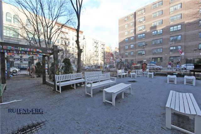 268 East 4th Street, Unit 3C Image #1