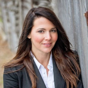 Jenny Cureton, Agent in Austin - Compass
