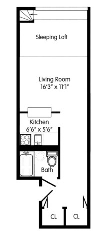252 East 89th Street, Unit 2D Image #1