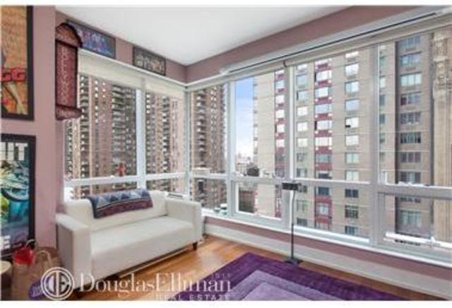 350 West 42nd Street, Unit 12C Image #1