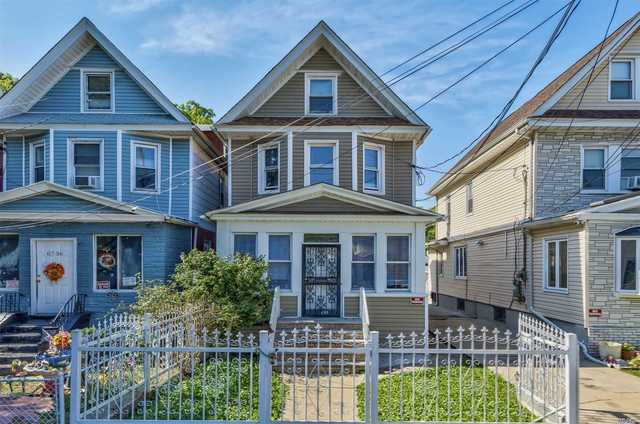87-34 94th Street Queens, NY 11421