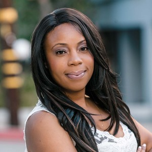 Michelle Ejiofor,                       Agent in Los Angeles - Compass