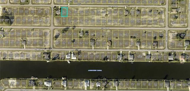 4330 Northwest 34th Terrace Cape Coral, FL 33993
