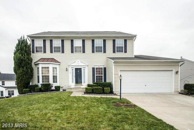 3129 Tulip Tree Place Image #1