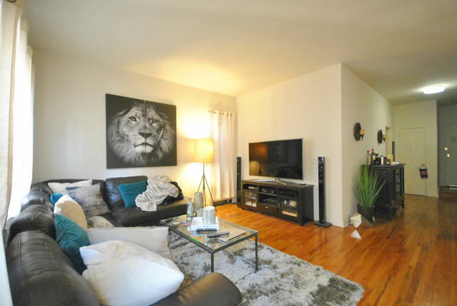 525 East 81st Street, Unit 3G Image #1