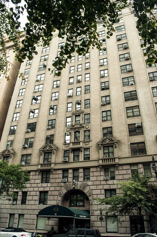 12 West 72nd Street, Unit 7J Image #1