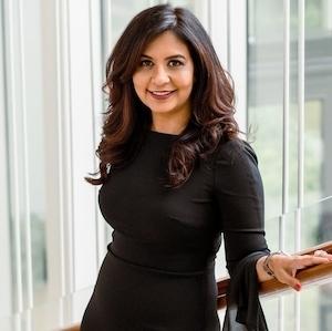 Smitha Ramchandani,                     Agent in San Diego - Compass