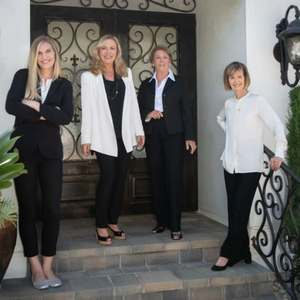 Brenda McCroskey Team,                       Agent in Los Angeles - Compass
