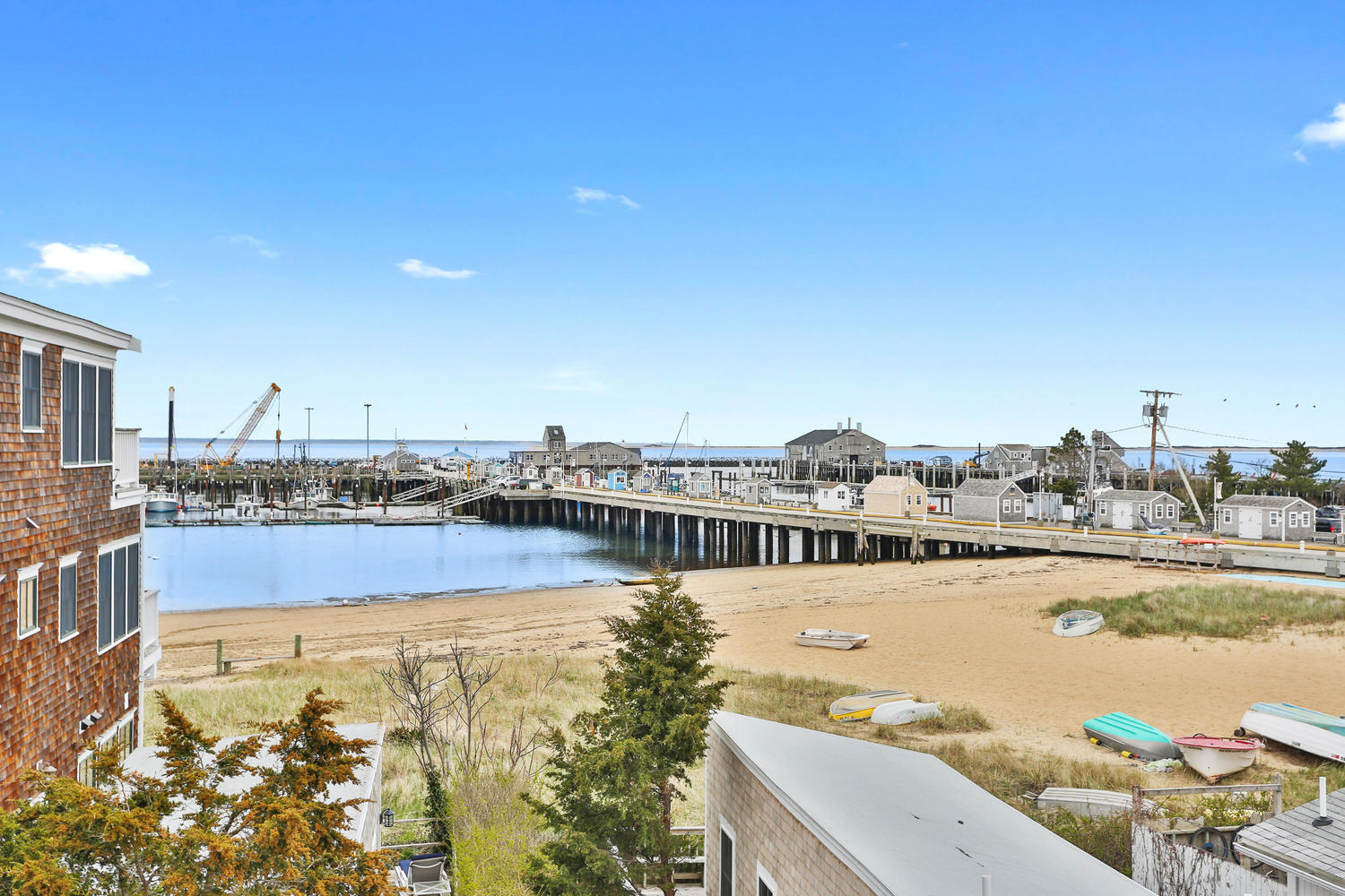 331 Commercial Street, Unit 4 Provincetown, MA 02657