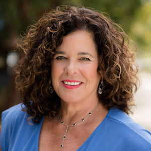 Karen Neustadt,                     Agent in San Francisco - Compass