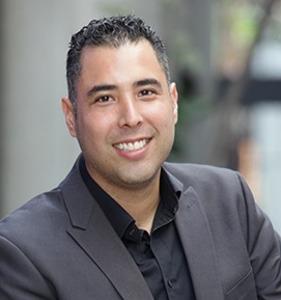 Luis Adrian Segura