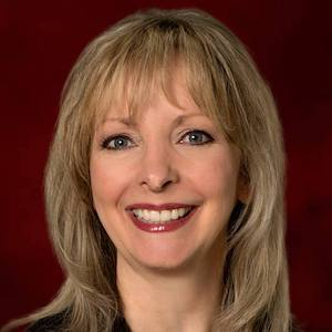 Laurie Mehlhoff