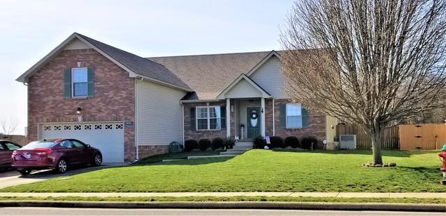 1040 Glenhurst Way, Clarksville, TN 37040 | Compass