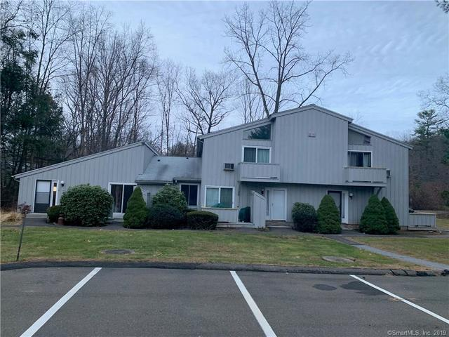 32 Wauwinet Court, Unit 32 Guilford, CT 06437