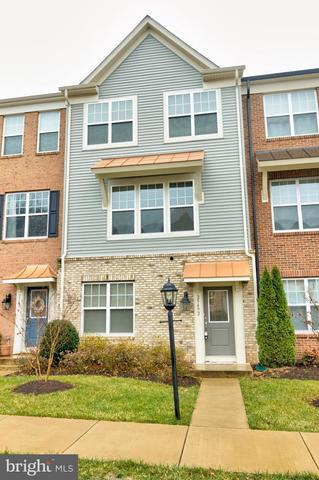 25492 Cancello Terrace Chantilly, VA 20152