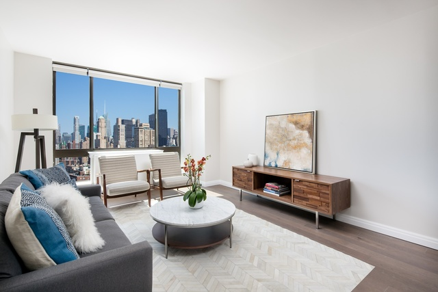 377 East 33rd Street, Unit 15F Image #1
