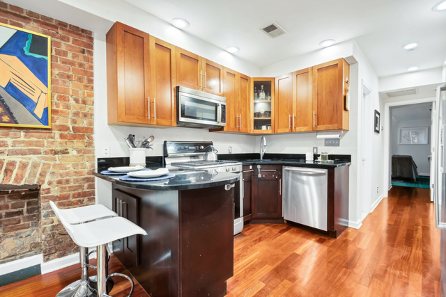 30 West 126th Street, Unit 1 Manhattan, NY 10027