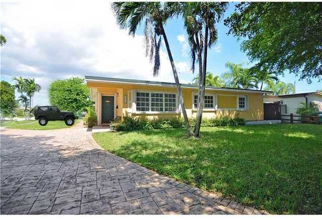 9491 Southwest 54th Street Image #1