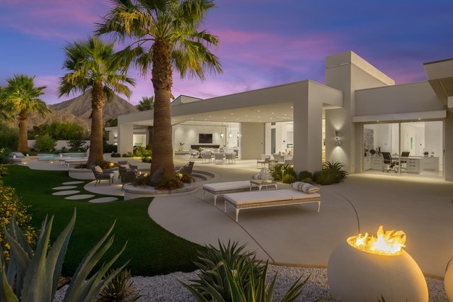 75105 Pepperwood Drive Indian Wells, CA 92210