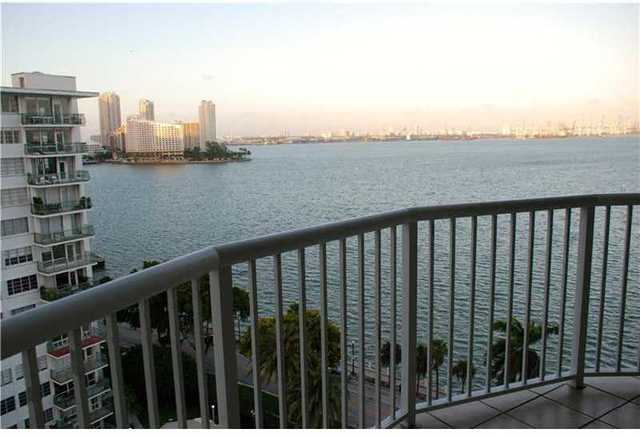 1420 Brickell Bay Drive, Unit 1404B Image #1