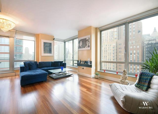 30 West Street, Unit 17B Image #1