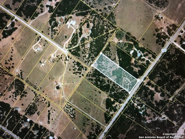 Lot 4 Equestrian Reserve Pipe Creek, TX 78063