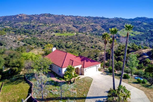 945 Canyon Heights Road Fallbrook, CA 92028
