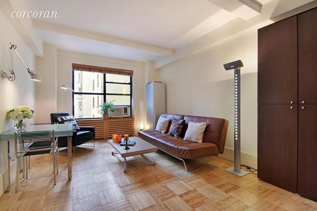 225 Central Park West, Unit 516 Image #1