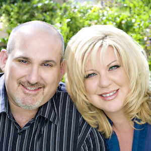 Stephen and Liz Kaseno ,                     Agent in Los Angeles - Compass