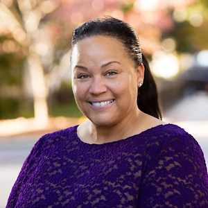 Trish Diggs, Agent in DC - Compass