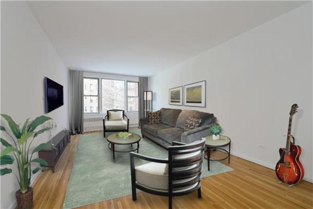 91 Van Cortlandt Avenue West, Unit 5A Image #1