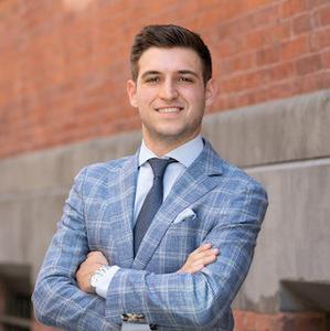 Brandon Maybaum, Agent in NYC - Compass