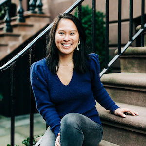 Stephanie Chui,                       Agent in NYC - Compass