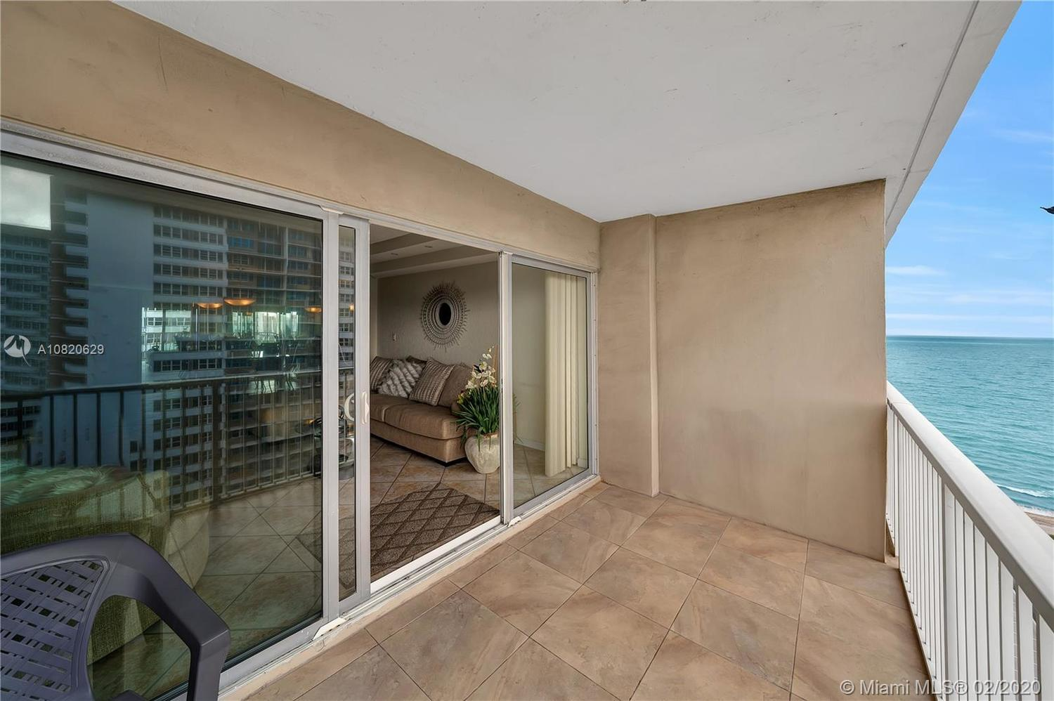 1980 South Ocean Drive Unit 16j Hallandale Beach Fl 33009 Compass