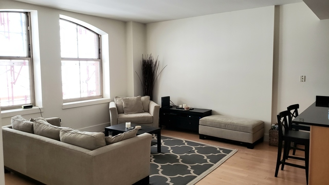 181 Essex Street, Unit E703 Boston, MA 02111