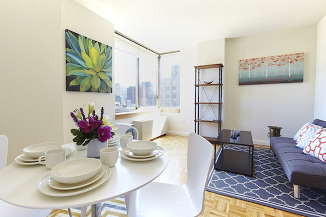 35 West 33rd Street, Unit 24C Image #1