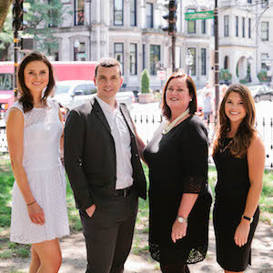 The Piracini Group,                   Agent in Greater Boston - Compass