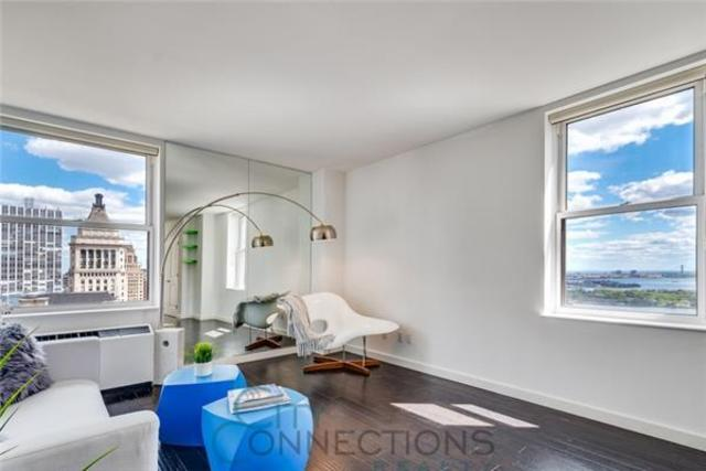 20 West Street, Unit 35E Image #1