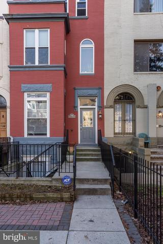 1360 Kenyon Street Northwest, Unit 3 Washington, DC 20010