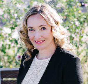 Danielle Lazier,                   Agent in San Francisco - Compass