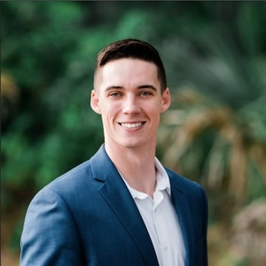 Cameron Andres, Agent in Southwest Florida - Compass