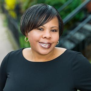 Gail Arinzeh, Agent in DC - Compass