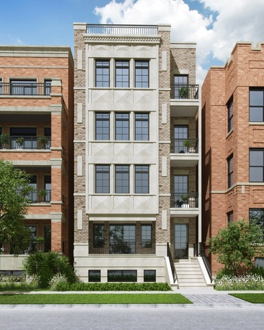 742 West Buckingham Place, Unit 2 Chicago, IL 60657
