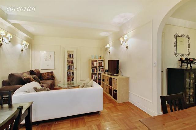 235 West End Avenue, Unit 2H Image #1
