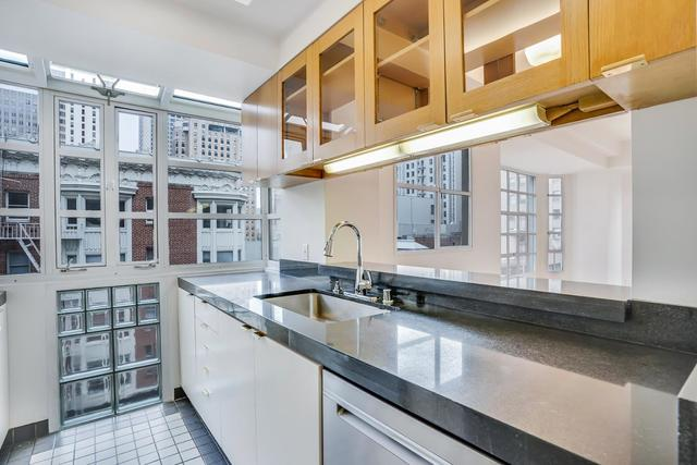 611 Mason Street, Unit 508 San Francisco, CA 94129