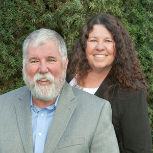 Jane and Ron Pavelka, Agent Team in San Francisco - Compass